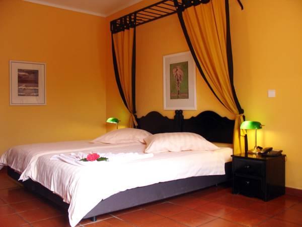 Inn And Art Madeira