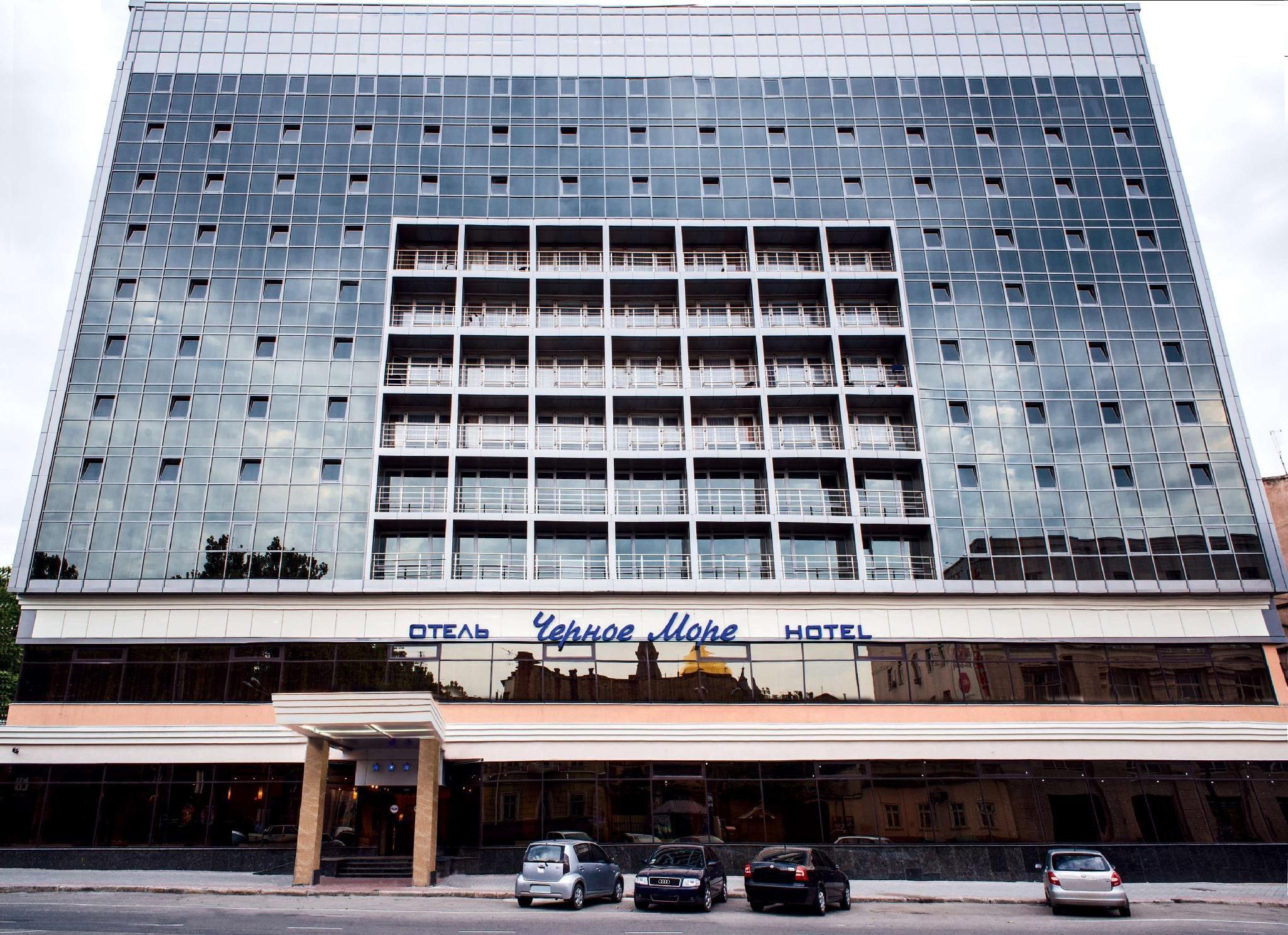 Black Sea Hotel Rishelievskaya