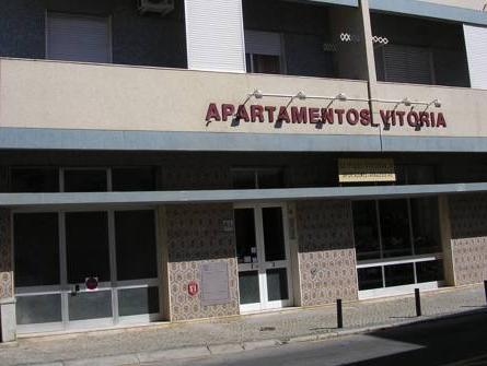 Apartamentos Vitoria