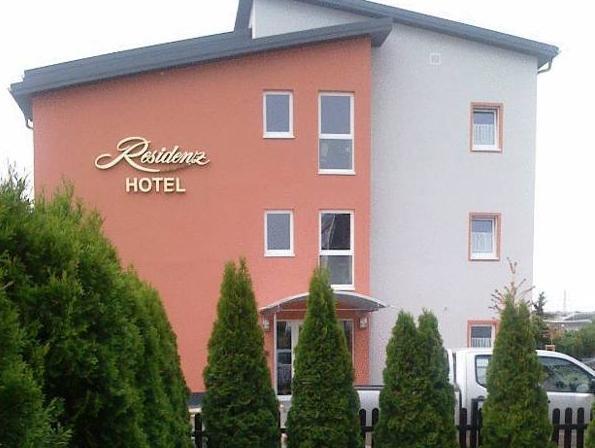 Hotel Residenz Babenhausen   Superior
