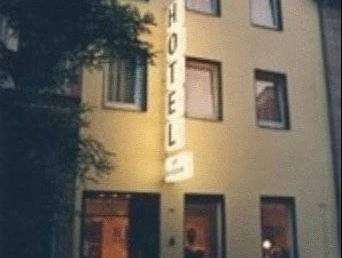 Hotel Am Kantpark