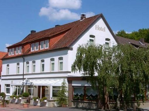Hotel Romerschanze