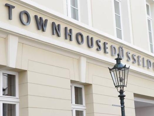 Townhouse Dusseldorf