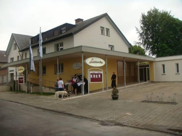 Hotel Garni In Den Genusswerken