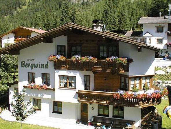 Haus Bergwind