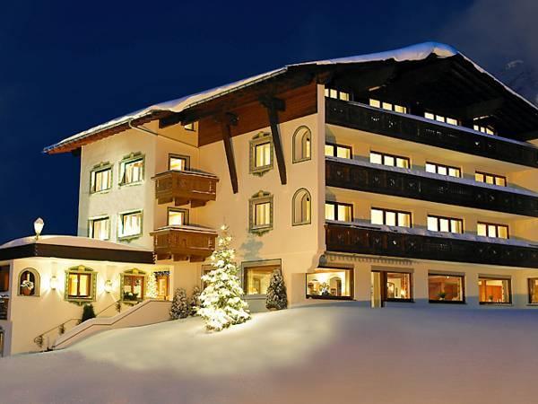 Hotel Arabell