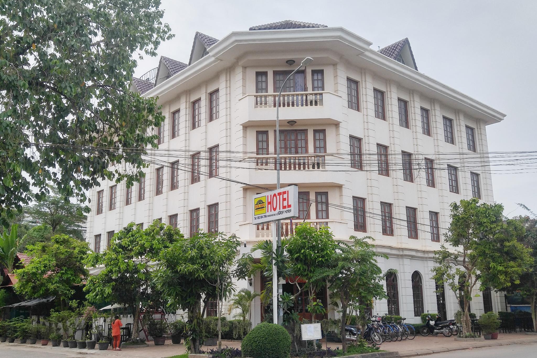 Sun Inns Hotel Siem Reap