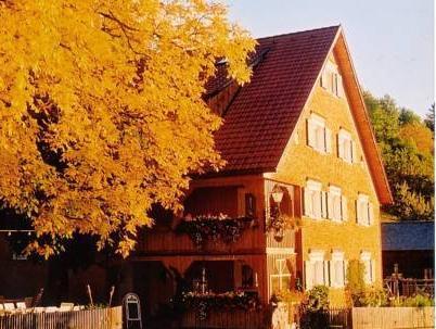 Hotel Gasthaus Schafle