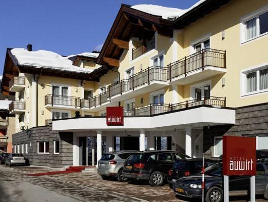 Hotel Auwirt Zentrum
