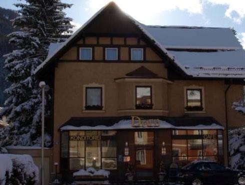 The Dorn Apartments Gastein