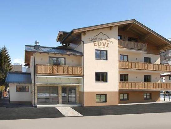 EDVI Apartments By All In One Apartments