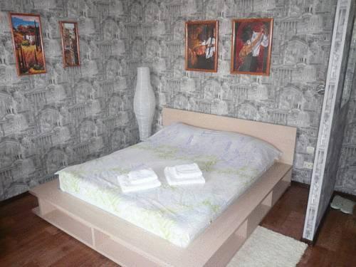 Elita Home Apartments