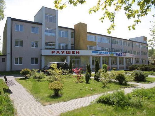 Rauschen Hotel