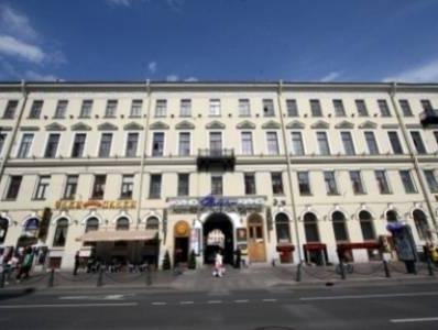Oksana's Apartments   Nevsky 88