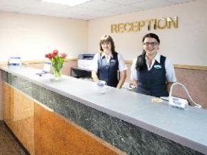 Voschod Hotel