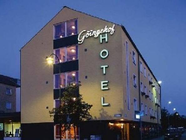 Hotel Goingehof