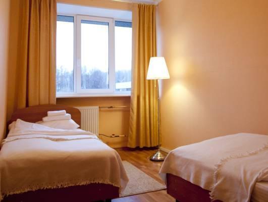 Frigate Hotel