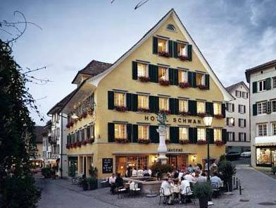 Boutique Hotel Schwan