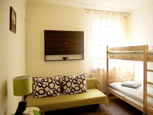 Hostel Coco