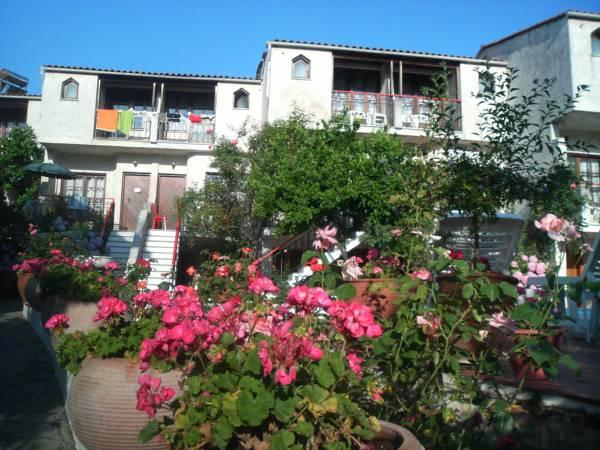 Kipos Hotel