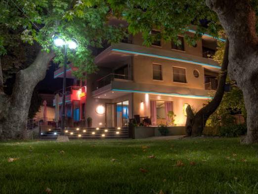 Hotel Ifigenia