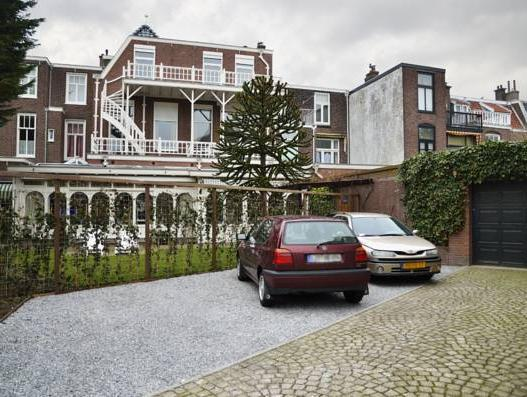 Hotel Villa Margaretha