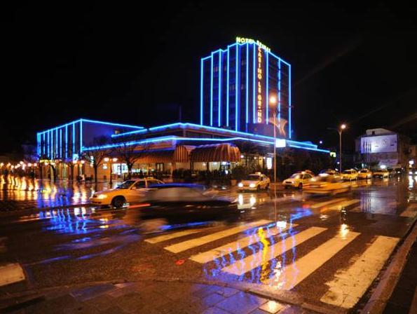 Hotel Epinal   SPA And Casino