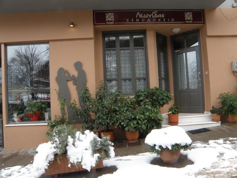 Leonidas Hotel