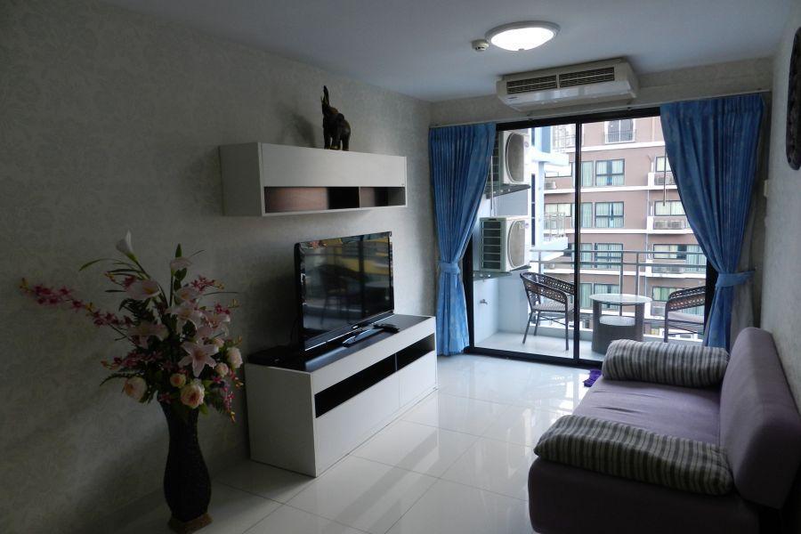 NEOcondo PATTAYA - Suite One-Bedroom Apartment 503 NEOcondo PATTAYA - Suite One-Bedroom Apartment 503