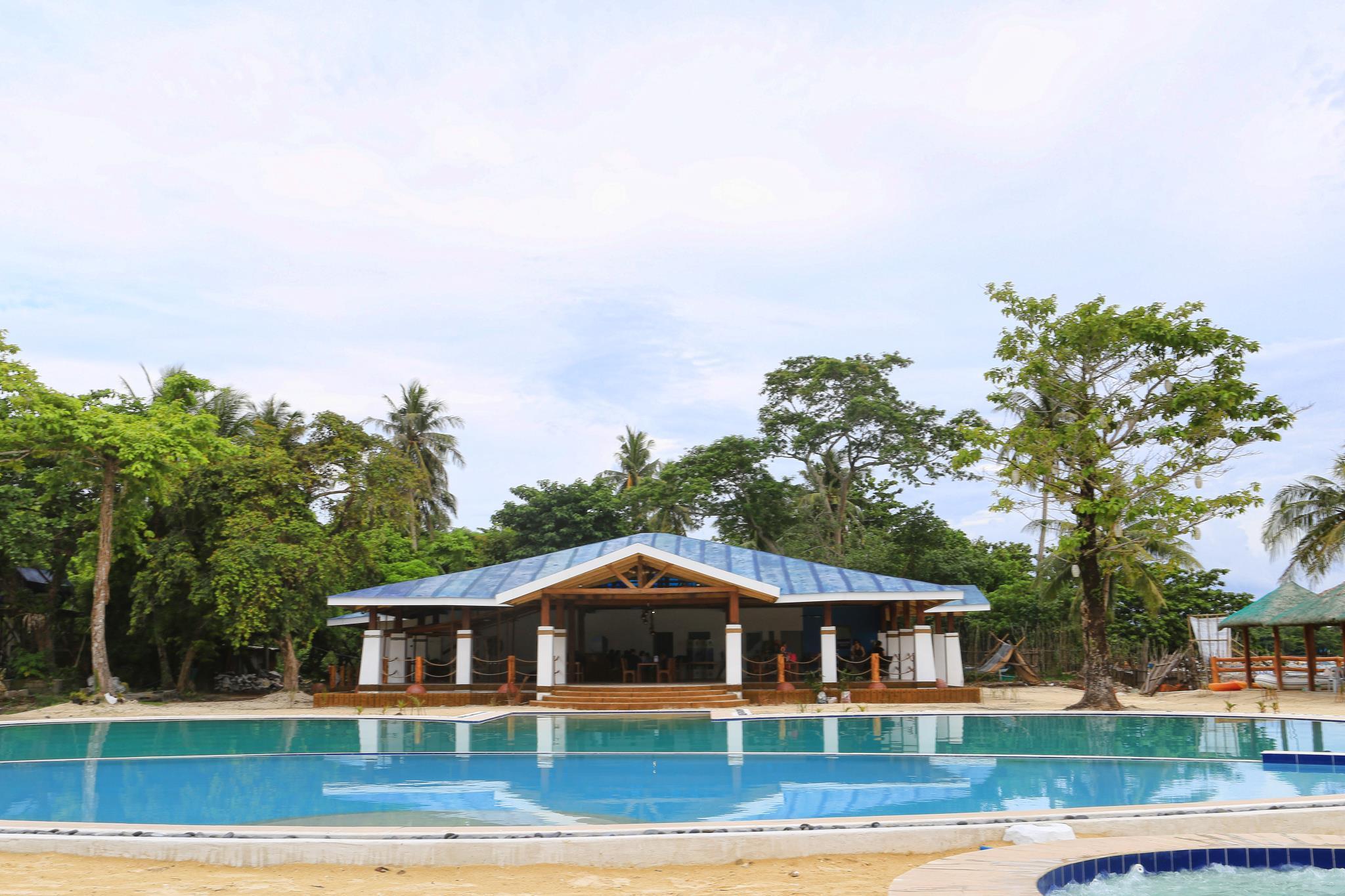Aquazul Hotel And Resort