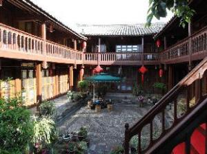 Lijiang Red Flower Inn