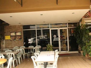 Motel Siangolila