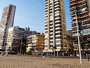Torre Levante   Fincas Benidorm