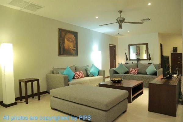 Baan Puri C42 Penthouse Apartment Phuket