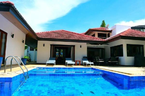 Surin Springs Estate Villa 06 Phuket
