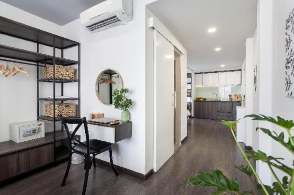 La Regatta Boutique Residences Ho Chi Minh City