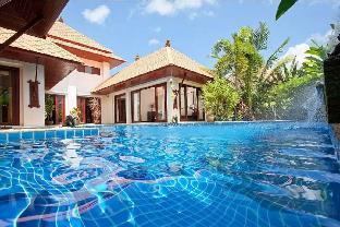 %name Villa Fantasea 4 Bedroom Balinese Pool Villa ภูเก็ต