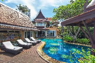 Luxury 6BR Beachfront Pool Villa w/ Pool Table  Luxury 6BR Beachfront Pool Villa w/ Pool Table