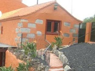 Casas Rurales Mayordomo I And II