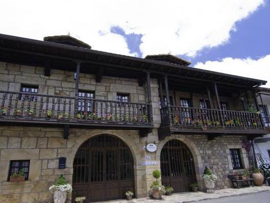 Posada Real La Montanesa
