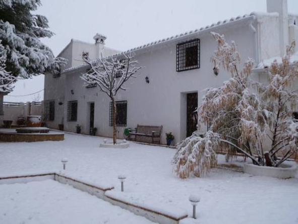 Casa Pedro Barrera Bed And Breakfast
