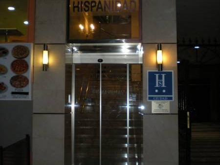Hostal La Hispanidad