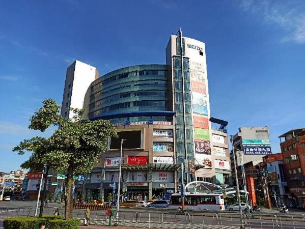 Bayview Tamsui Hotel Taipei