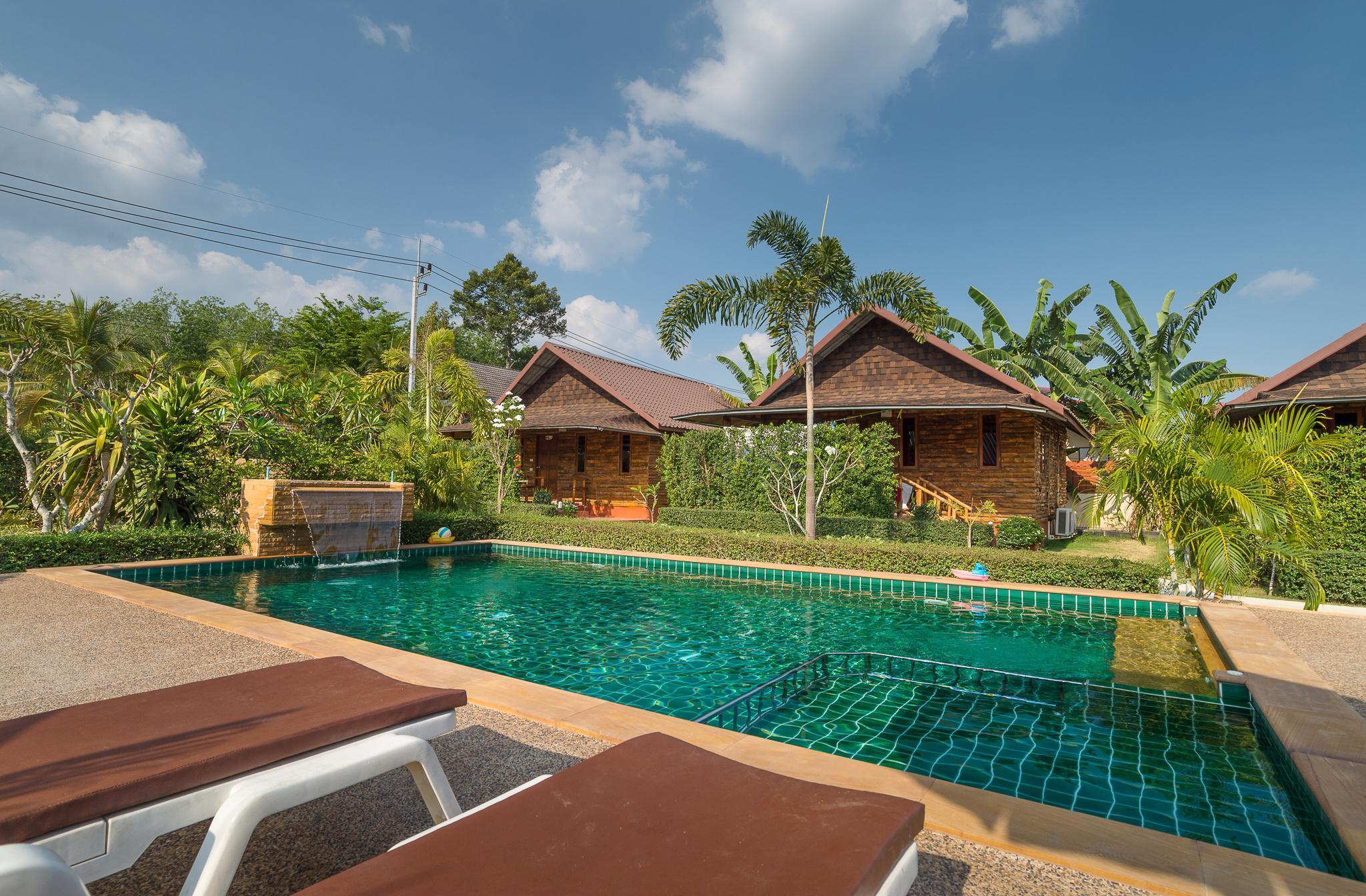 Pinthong Villa Pinthong Villa