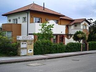 Apartamentos Hacienda De Arna