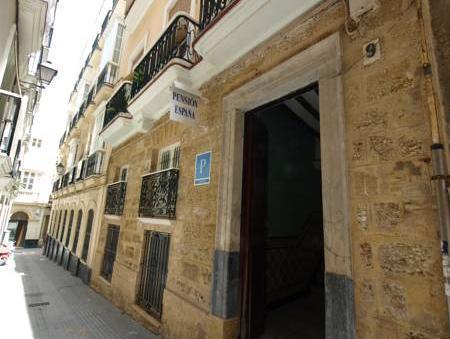 Pension Espana