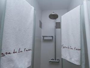 한눈에 보는 라 카사 드 라 파보리타 (La Casa de la Favorita)