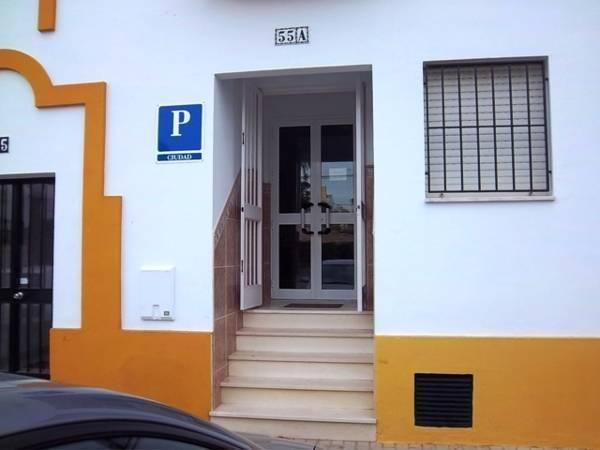 Pension Campomar