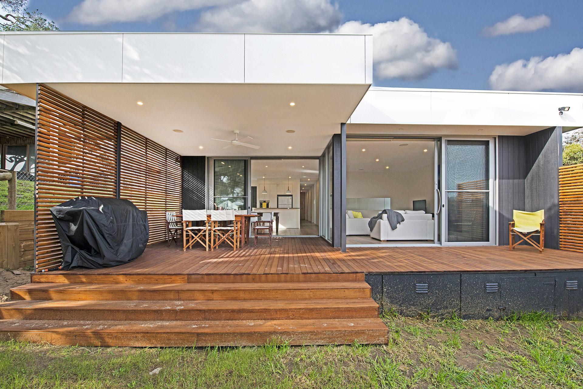 Blairgowrie Retreat 3 Bedrooms House