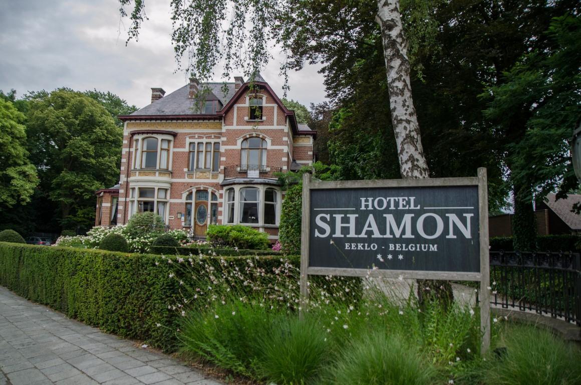 Hotel Shamon